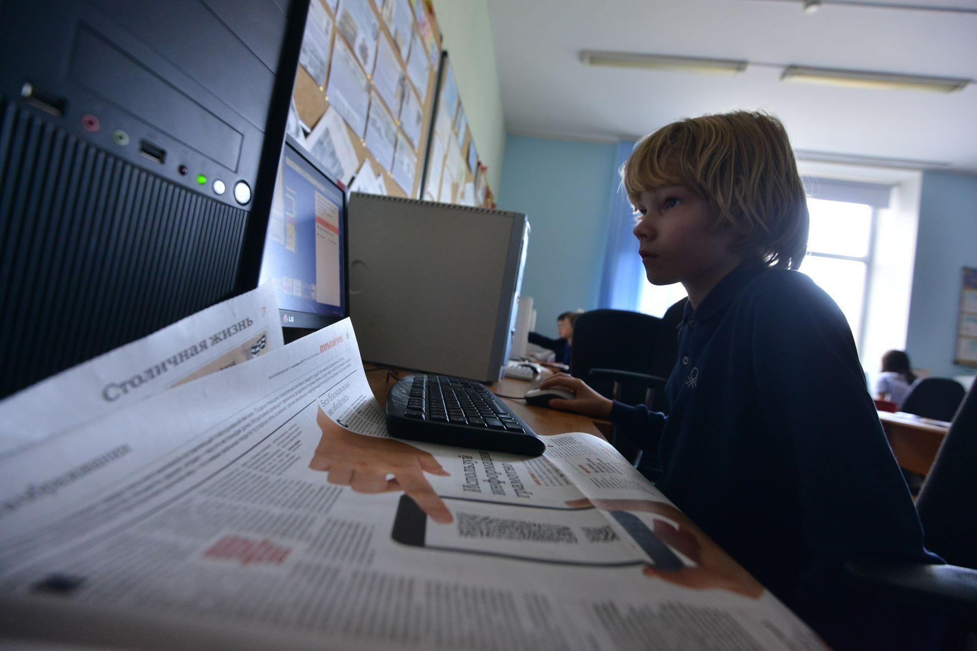 Граждане столицы увидят новые репортажи наМосковском образовательном телеканале
