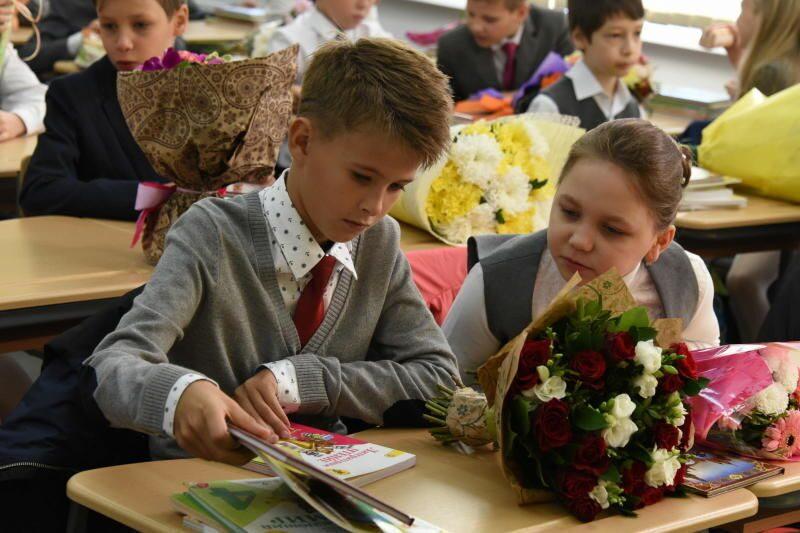 Родителям стало доступно приложение Московские школы