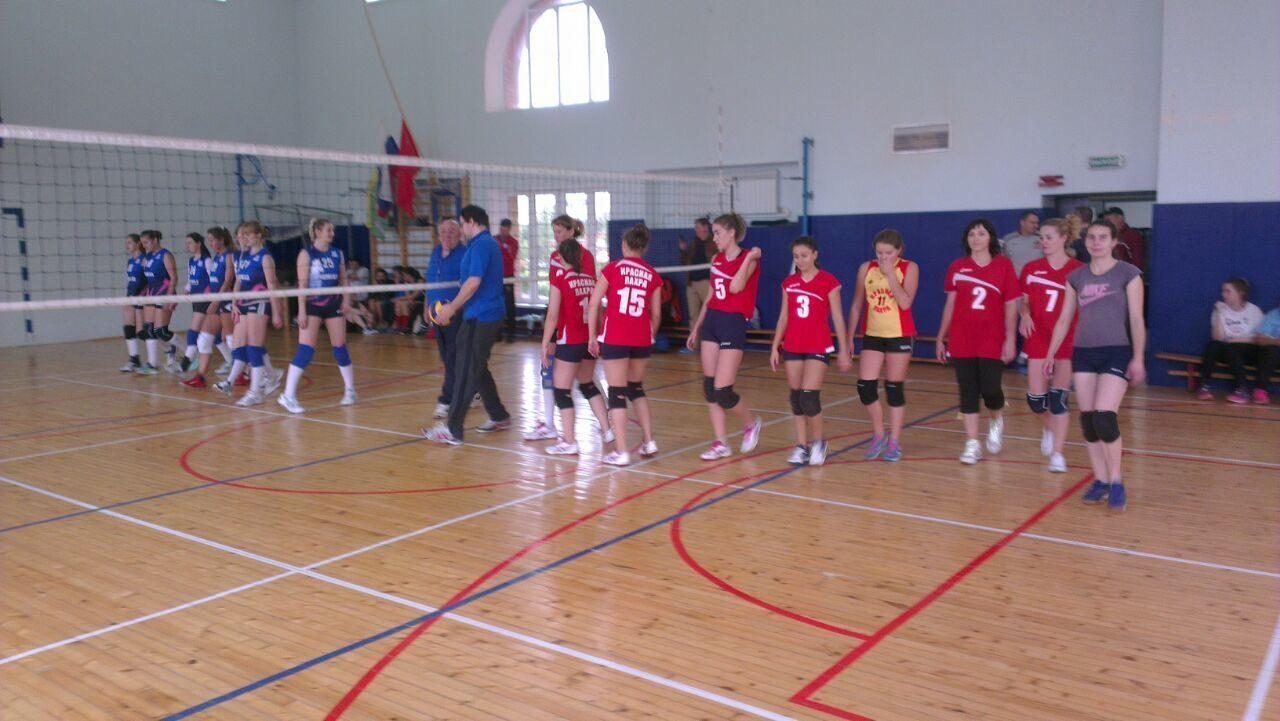 «КОМГАЗ» примет участие насоревнованиях Окружного турнира